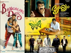 6 Highest Ever Grossers Of Malayalam Cinema