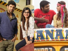 Worldwide Box Office: 10 Endrathukulla (10 Enradhukulla) Beats Naanum Rowdydhaan, But Only Just!