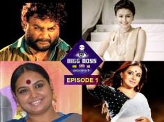 Bigg Boss 3: Highlights Of  Episode-1