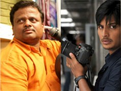 KV Anand Might Rope In Jiiva For His Next, Official Announcement Expected Soon!