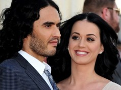 Russell Brand Slams Katy Perry On His Documentary By Calling Her Names