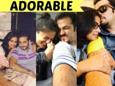 Relationship Goals! Priyamani's Cute & Crazy Pictures With Boyfriend Mustufa Raj