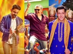 Thala Ajith's Vedalam Is Well Ahead Of Kamal Haasan's Thoonga Vanam & Salman Khan's Diwali Release!