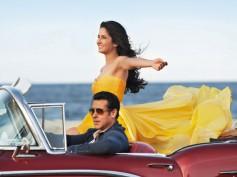 OMG! Salman Khan & Katrina Kaif In No Entry Mein Entry?