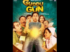 Guddu Ki Gun Movie Review: Kunal Kemmu Strikes Gold