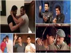 Shahrukh Khan's 50th Birthday: Here Is How SRK Thanked Manish Paul, Tanisha Mukherjee... For Wishes
