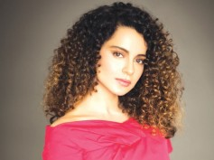 OMG! Kangana Ranaut To Become A Mother?