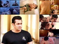 UNBELIEVABLE: Salman Khan Said This On Intimate Scenes Of Daisy & Zarine In Hate Story 3!