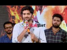 WATCH: RangiTaranga Hero Nirup Bhandari Praising About 'Jwalantham'
