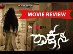 Rakshasi (Raakshasi) Movie Review