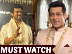 WOW! Check Out Salman Khan's Prema Leela Promos With Ram Charan's Voice