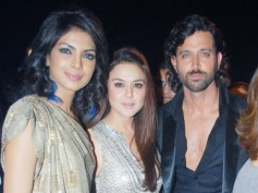 Will Priyanka Chopra & Preity Zinta Star In Hrithik's Next?