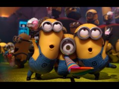 The Minions : Fun Facts You Need To Know About Them!