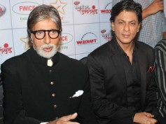 After Shahrukh Khan, Amitabh Bachchan Speaks Up On Intolerance
