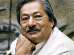 Veteran Actor Saeed Jaffrey Passes Away At The Age Of 86