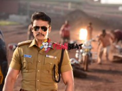 Darshan Starrer 'Mr Airavata' Completes 50 Days In 72 Theatres
