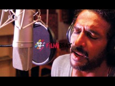 Real Star Upendra Croons For 4 Songs In A Day!