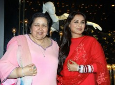 Good News! Rani Mukerji To Have A Baby Shower Soon