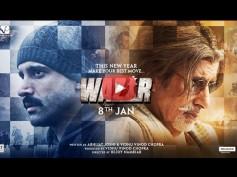 Farhan Akthar & Amitabh Bachchan Starrer Wazir Trailer Is Serious Business!
