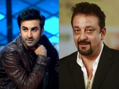 OMG! Ranbir Kapoor Wants To Become Like Sanjay Dutt?
