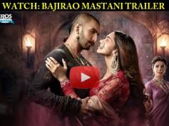 WATCH: Ranveer-Deepika-Priyanka's Bajirao Mastani Trailer Is Out & It's SPECTACULAR!