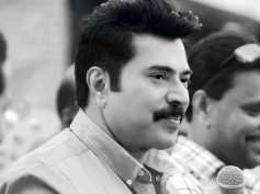 Mammootty's 'White' Starts Rolling
