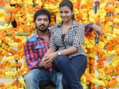 Vaibhav Reddy Talks About His Upcoming Horror Comedy 'Hello Naan Pei Pesuren'