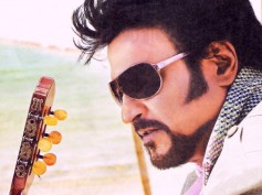 Rajinikanth's Make-up Test For Enthiran 2, Sean Foot Of 'I' & 'Avatar' Fame Will Work On His Looks!