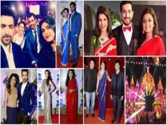Zee Rishtey Awards 2015: Sriti-Shabbir, Drashti Dhami, Surbhi Jyoti,  Vivek Oberoi... Sizzle