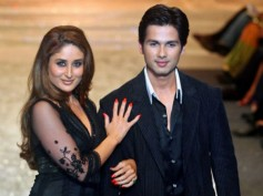 Shahid Kapoor, Badly Wanted Kareena Kapoor In Udta Punjab