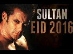 Finally! The Actress's Role In Salman Khan Starrer Sultan Is Revealed