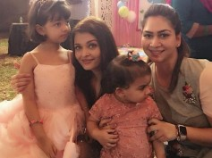 ADORABLE! You'll Love These Secrets That Aishwarya Rai Bachchan Revealed About Aaradhya Bachchan
