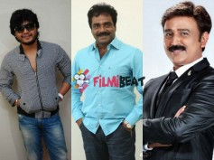 Ramesh To Direct Ganesh In Kannada Remake Of 'Bhale Bhale Magadivoy'!