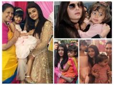 SHOCKING! Aishwarya Rai Bachchan Did Not Know This, When Aaradhya Bachchan Was Born