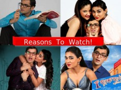 Top 5 Reasons To Watch 'First Rank Raju'