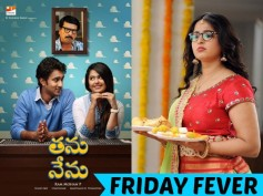 Size Zero VS Thanu Nenu This Friday, Will The 'Star Campaigns' Help?