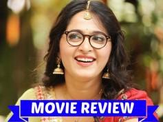 Size Zero Movie Review: Anushka Stuns Yet Again