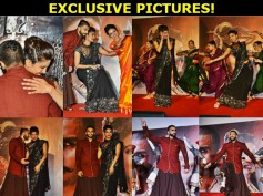 PIX! Priyanka Chopra Attends BM Event With Ranveer; Compares Salman-Aishwarya With Ranveer-Deepika