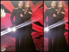 SMOKING HOT: Shahrukh-Kajol's Hottest Picture Till Date