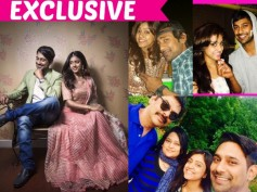 OFFICIAL COUPLE NOW! Varun Sandesh-Vithika Sheru's Rare & Unseen Pictures