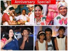 16 Years Marital Bliss For Powerstar Puneeth Rajkumar & Wife Ashwini (PICS)