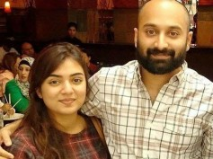 What Is Special About Fahadh Faasil-Nazriya Nazim's Latest Picture?
