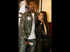Are Nicki Minaj & Meek Mill Engaged? Did She Say Yes?