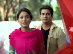 Yeh Rishta Kya Kehlata Hai Spoiler: Akshara's Health Worsen; To Lose Eyesight!