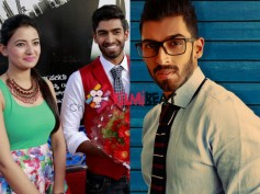 Rukhsar To Romance Vinay Rajkumar In 'Run Antony'