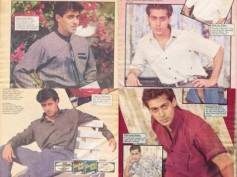 Nostalgic! 10 Best Salman Khan Ads Of The 80's & 90's