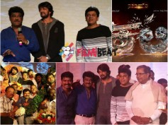 AWESOME! Craze Builds For Shivarajkumar-Sudeep's Multi-Starrer 'Kali' (Video)
