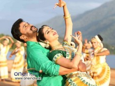 Dileep & Vedhika In 'Welcome To Central Jail'