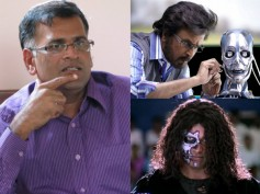 Enthiran 2 Will Be Better Than Anniyan: Writer Jeyamohan