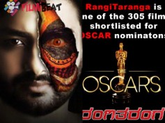 WOW! Anup Bhandari's 'RangiTaranga' Shortlised For Oscars